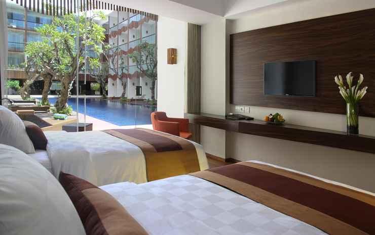 The Bene - By Astadala Bali - Pool Access Twin Room