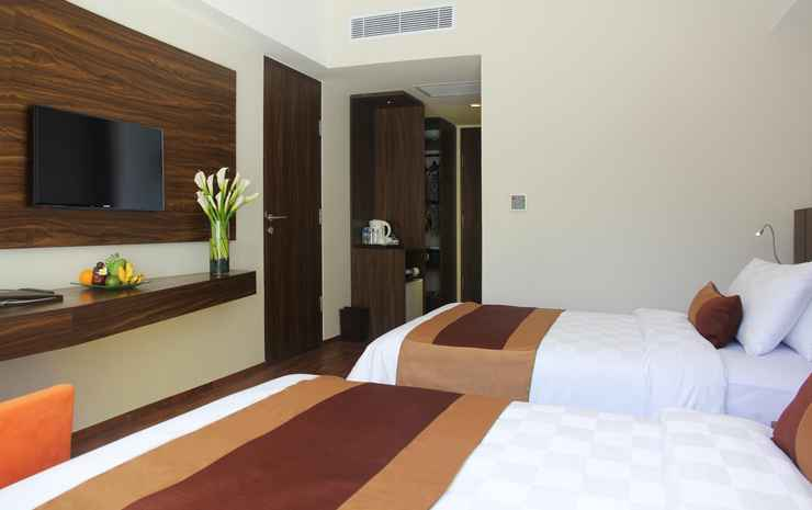 The Bene - By Astadala Bali - Superior Twin Room