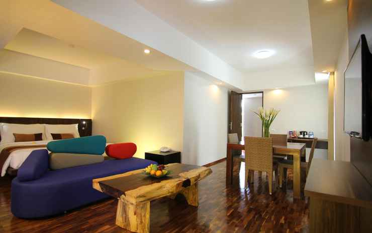 The Bene - By Astadala Bali - Royal Suite