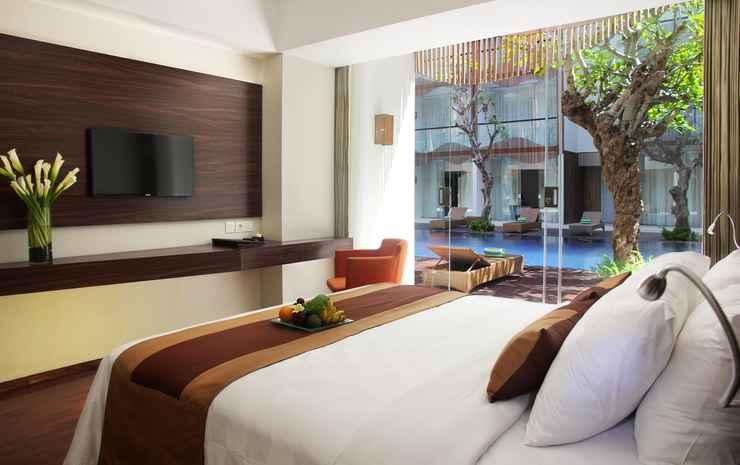 The Bene - By Astadala Bali - Pool Access Double Room