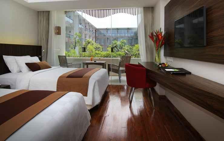 The Bene - By Astadala Bali - Deluxe Twin Room