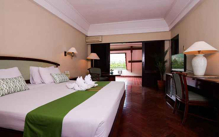 Bandung Giri Gahana Golf & Resort Sumedang - Standard Room
