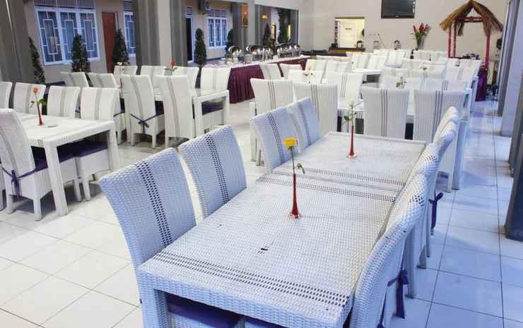 Mega Hotel & Resort Puncak Puncak -