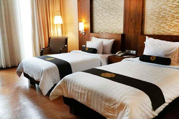 Java Heritage Hotel Purwokerto Banyumas Regency Low Rates 2020 Traveloka