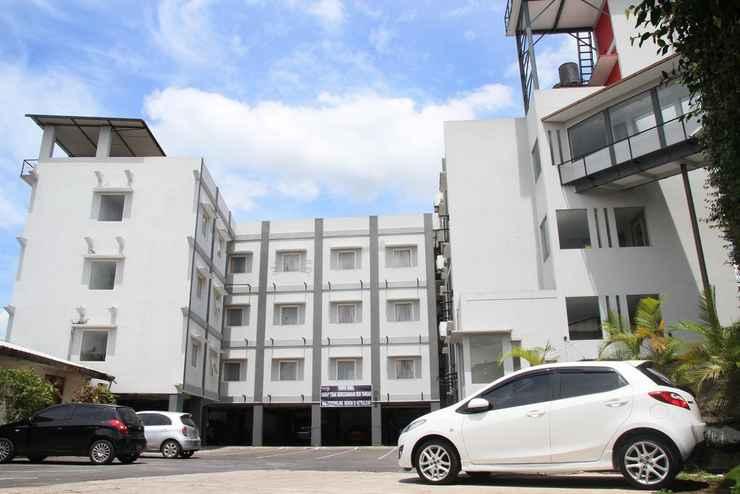 EXTERIOR_BUILDING Bukit Dago Hotel