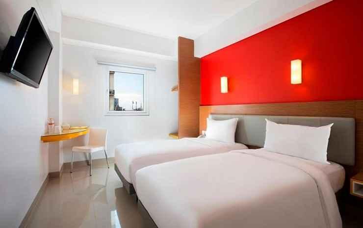 Amaris Hotel Hertasning Makassar Makassar - Twin Smart