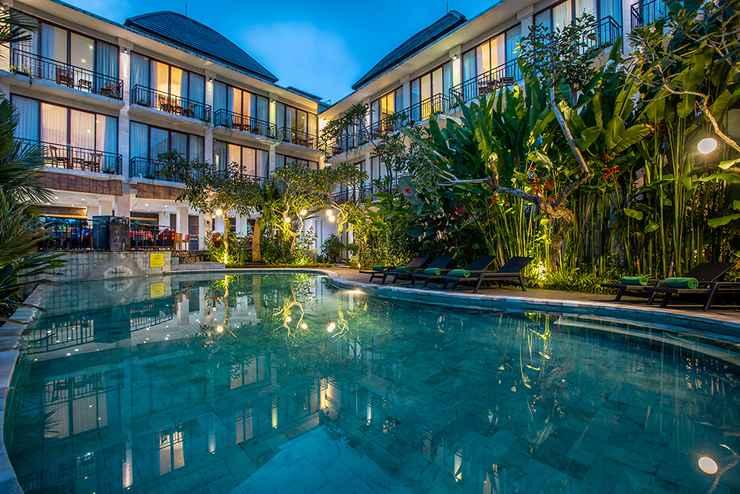 EXTERIOR_BUILDING Bakung Ubud Resort & Villa