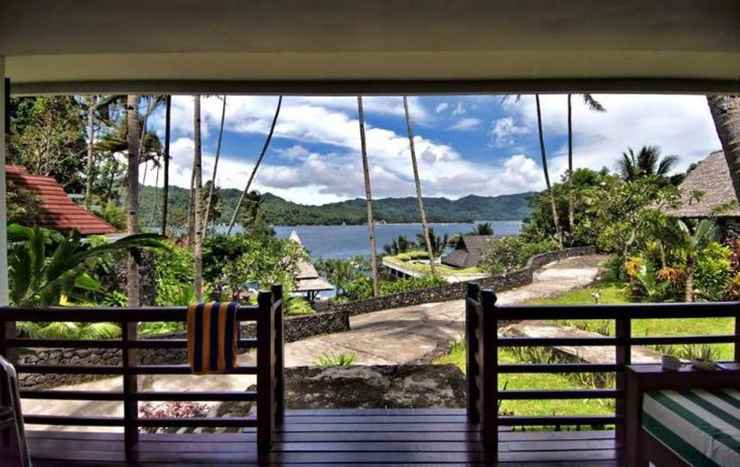 VIEW_ATTRACTIONS Dabirahe Dive, Spa and Leisure Resort - Lembeh