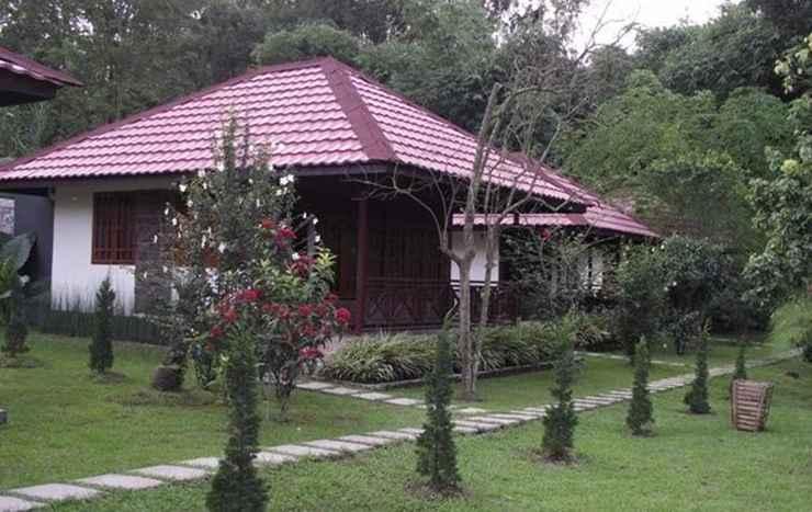 EXTERIOR_BUILDING Happy Flower Resort