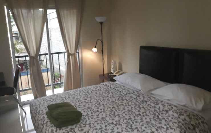 Jhoanie Hotel Tomohon - Superior Room Only