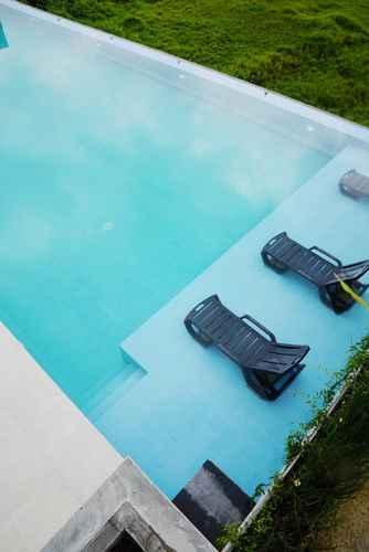 SWIMMING_POOL Jhoanie Hotel