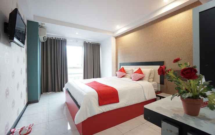 OYO 1318 Hotel Prince Boulevard Manado - Double Deluxe