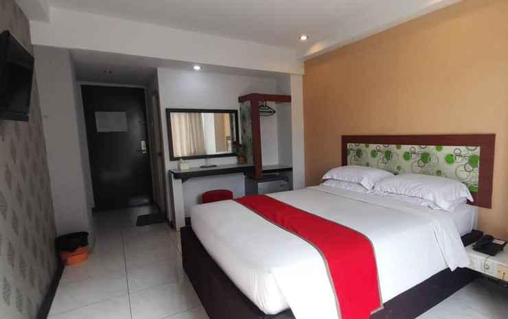 OYO 1318 Hotel Prince Boulevard Manado - Standard