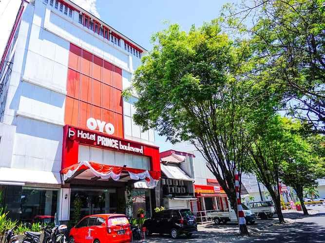 EXTERIOR_BUILDING OYO 1318 Hotel Prince Boulevard