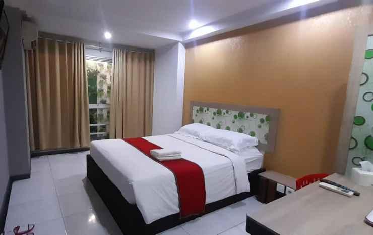 OYO 1318 Hotel Prince Boulevard Manado - Executive