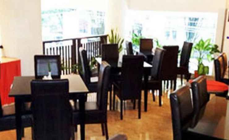 RESTAURANT Gran Central Hotel