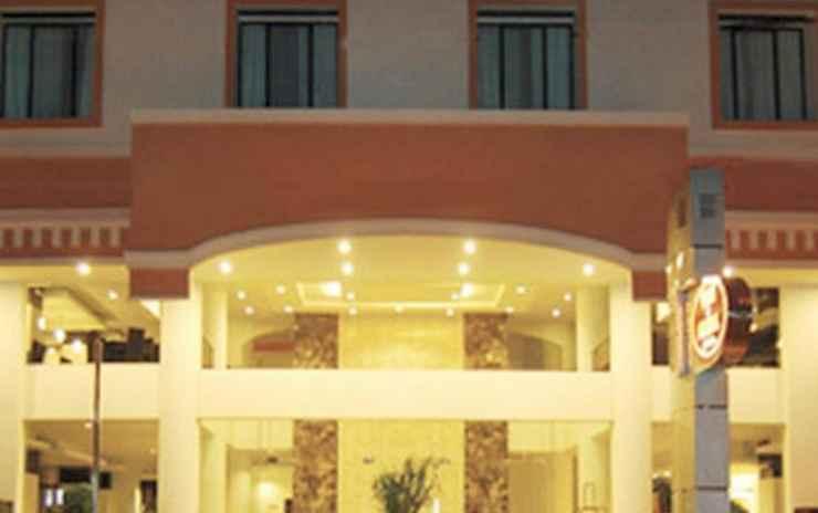 EXTERIOR_BUILDING Gran Central Hotel