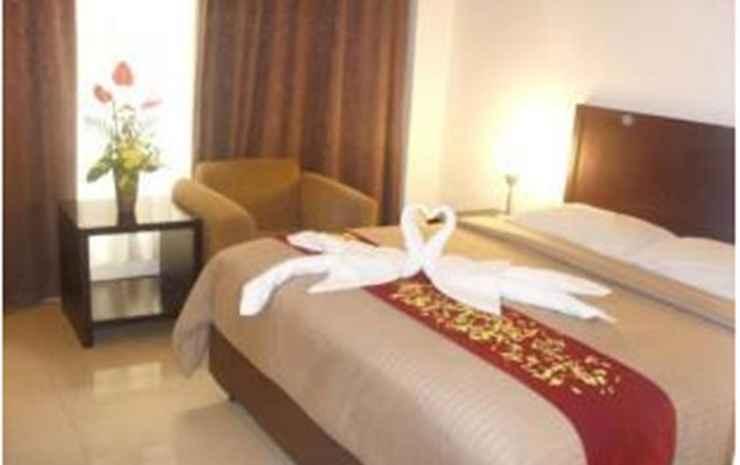 Gran Central Hotel  Manado - Deluxe
