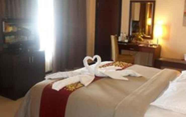 Gran Central Hotel  Manado - Superior