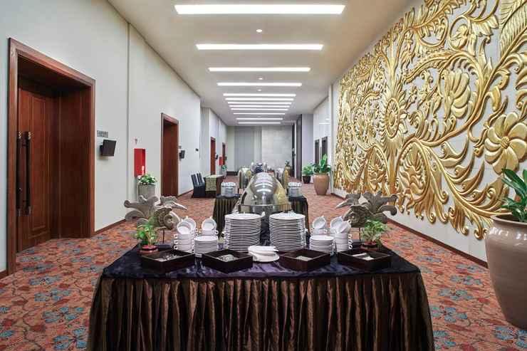 FUNCTIONAL_HALL Jambuluwuk Malioboro Hotel Yogyakarta