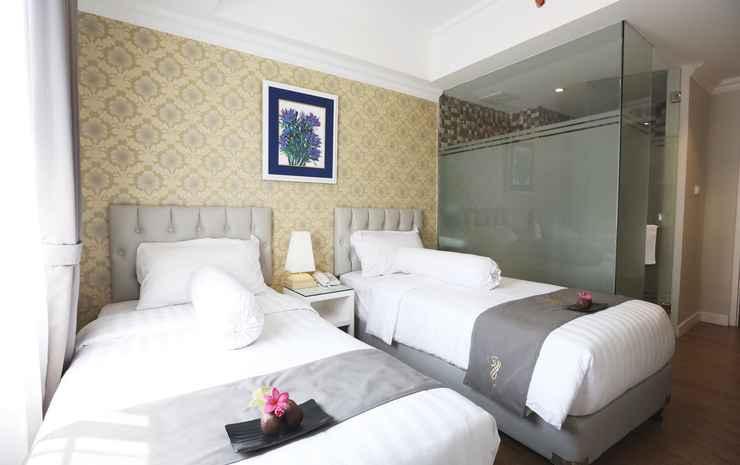 F Hotel Jakarta Jakarta - Fabulous Room Only