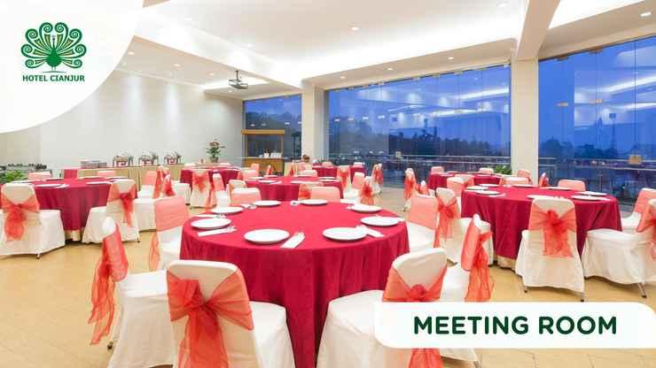 FUNCTIONAL_HALL Hotel Cianjur Cipanas
