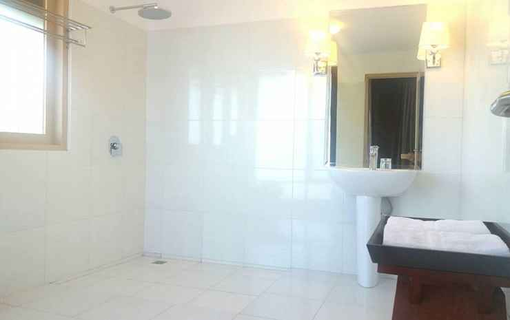 Dago Highland Resort  Bandung - Suite Room