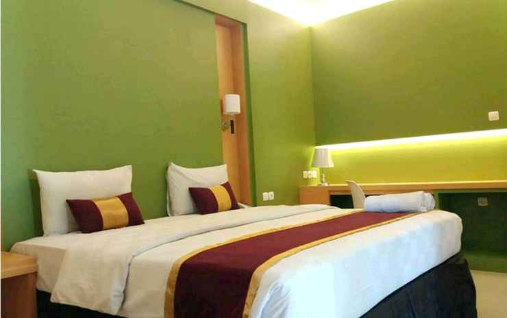 Dago Highland Resort  Bandung - Double or Twin Deluxe Room Only