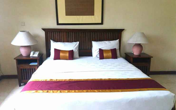 Dago Highland Resort  Bandung - Double or Twin Superior Room Only