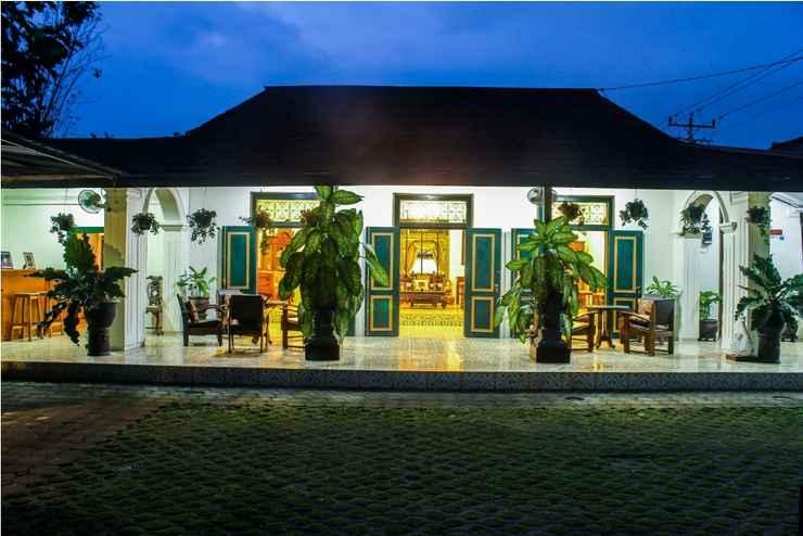 EXTERIOR_BUILDING Ndalem Gamelan Guesthouse