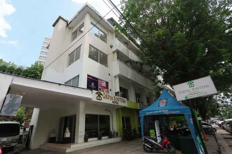 EXTERIOR_BUILDING Griya Sintesa Manado