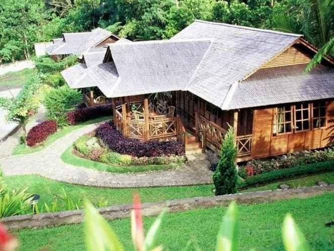 EXTERIOR_BUILDING Highland Resort & Nature Tours