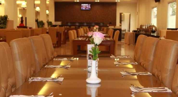 RESTAURANT Borneo Emerald Hotel