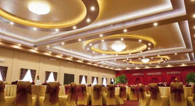 FUNCTIONAL_HALL Borneo Emerald Hotel