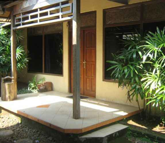 COMMON_SPACE Joglo Putu Inten Resort