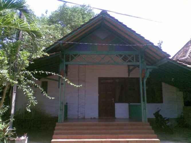 EXTERIOR_BUILDING Joglo Putu Inten Resort