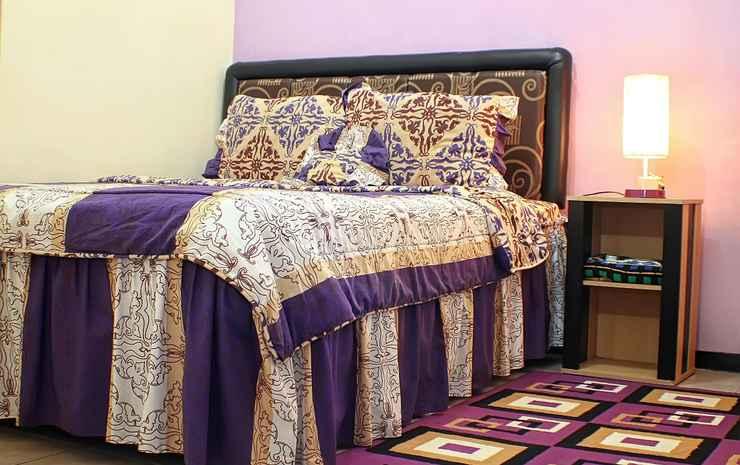 Griya Sumber Rejeki Homestay Malang - Villa Two Bedroom (1 Rumah 2 Kamar)
