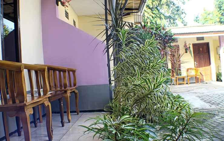 Griya Sumber Rejeki Homestay Malang -