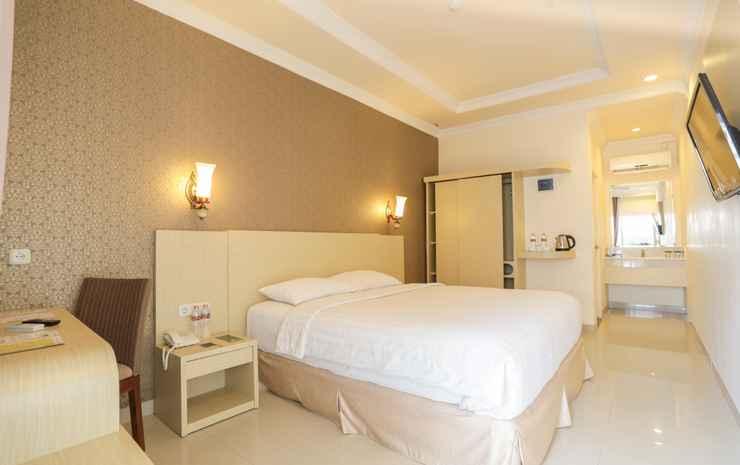 Ramayana Hotel Makassar Makassar - Deluxe Room Only