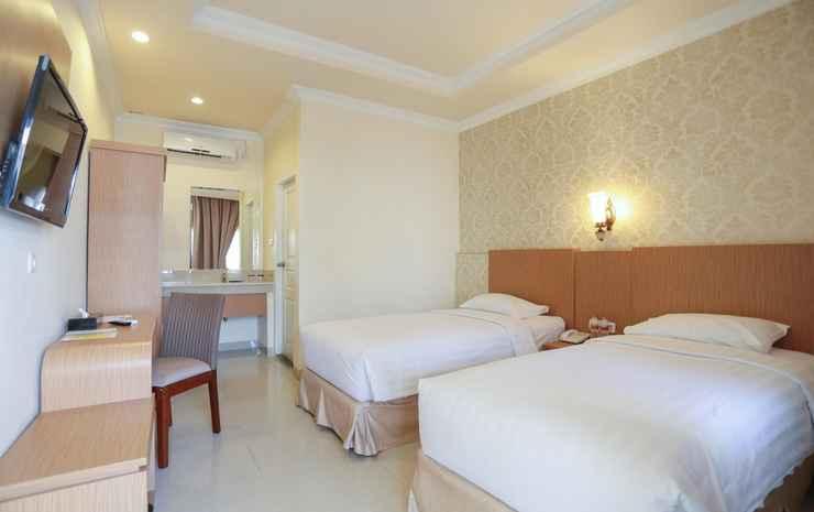 Ramayana Hotel Makassar Makassar - Superior Twin Room Only