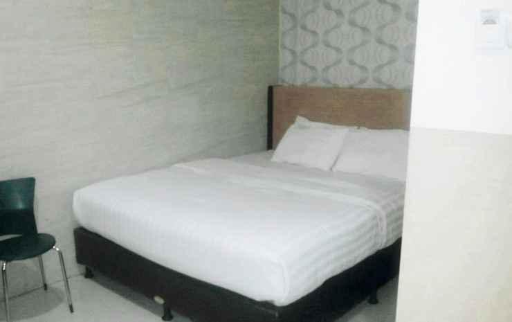 OYO 1560 Capital Hotel Makassar - Standard Double