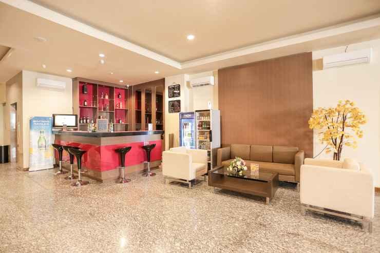 BAR_CAFE_LOUNGE Grand Asia Hotel Makassar
