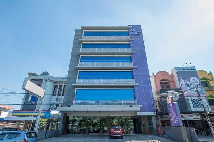 EXTERIOR_BUILDING Capital O 1279 Hotel Grand Celino Makassar