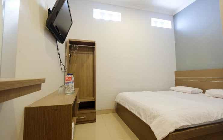 Hotel Diamond Panakkukang Makassar - Superior Room
