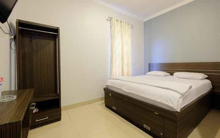Hotel Diamond Panakkukang Makassar - Deluxe Room