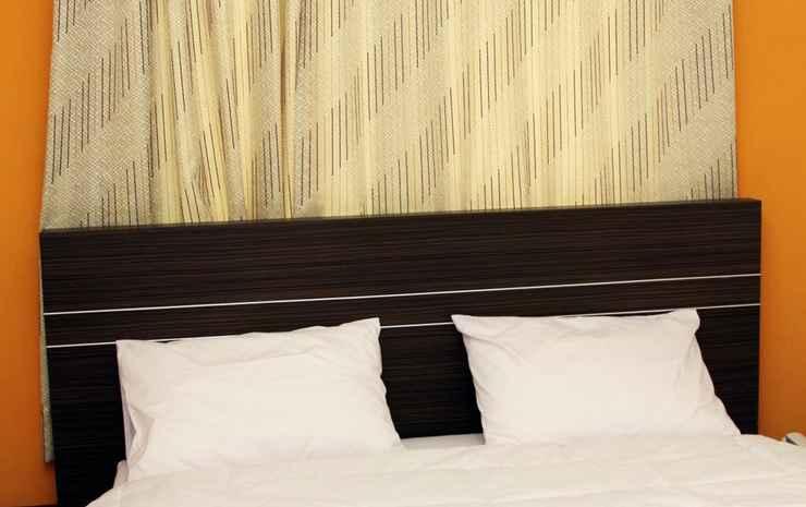 Hotel Diamond Panakkukang Makassar - Deluxe Plus Room