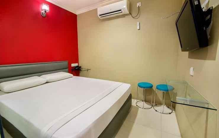 Dju Dju Hotel Batam - Standard
