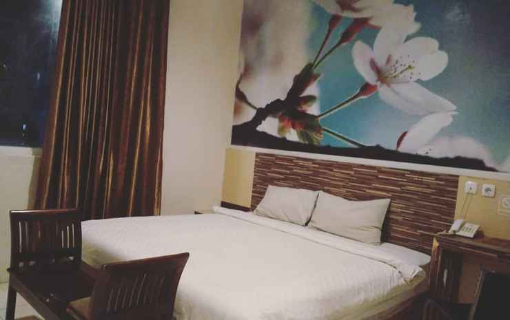 Vindhika Pangayoman Makassar - Luxury Suite