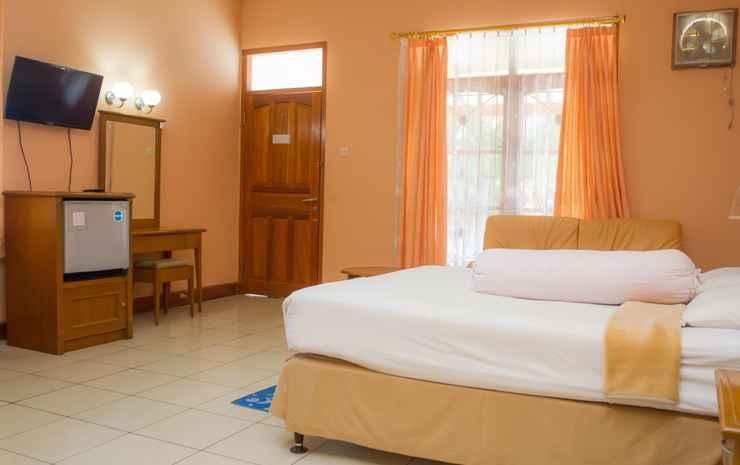 Hotel Pondok Impian Belitung -