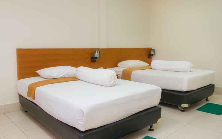 Hotel Pondok Impian Belitung - Deluxe